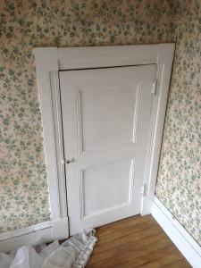 Creepy Doll Closet