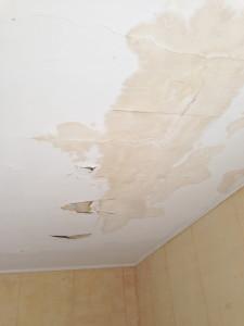 Crap ceiling