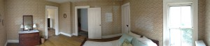 Bedroom 2 Panorama